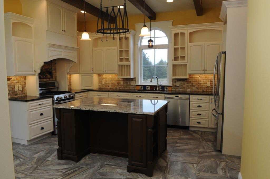 Complete Kitchen & Bath Remodels